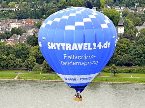 Skytravel24-Ballonteam