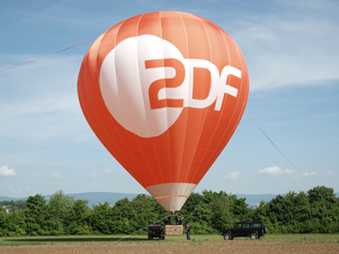 ZDF-Ballonteam